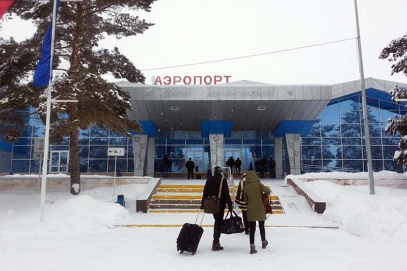 Как будут реконструировать терминал аэропорта Костаная
