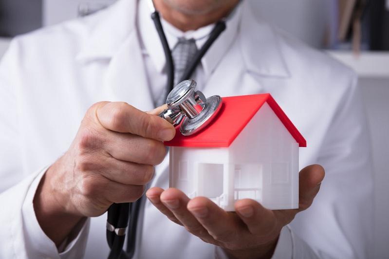 Жилье для врачей построят в Костанайской области