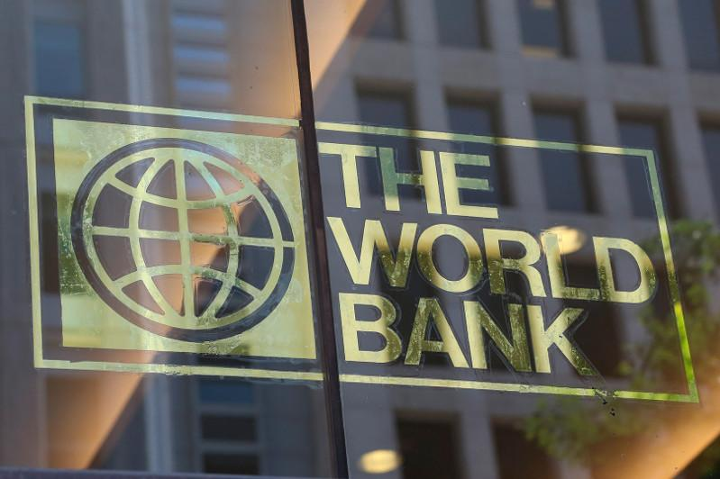 World Bank recommends Russia introduce carbon tax