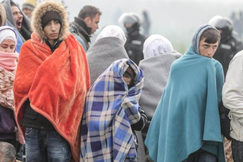 哈萨克斯坦迄今共接收安置难民500余人 绝大多数来自阿富汗
