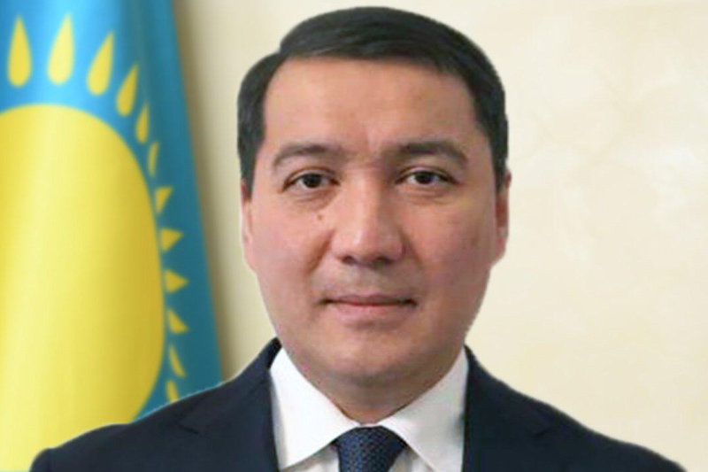 Kazakhstan and Azerbaijan united by centuries-old relations