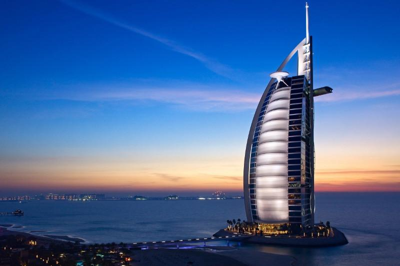Dubai recognized as leading business destination at World Travel Awards 2019