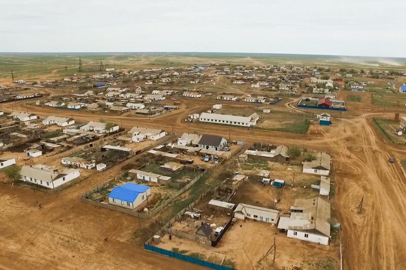 8 тысяч жителей отдаленных сел получат доступ к Интернету в Атырауской области