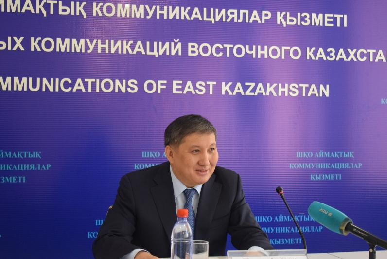 Об усилении ответственности руководителей за коррупцию среди подчиненных рассказали в ВКО
