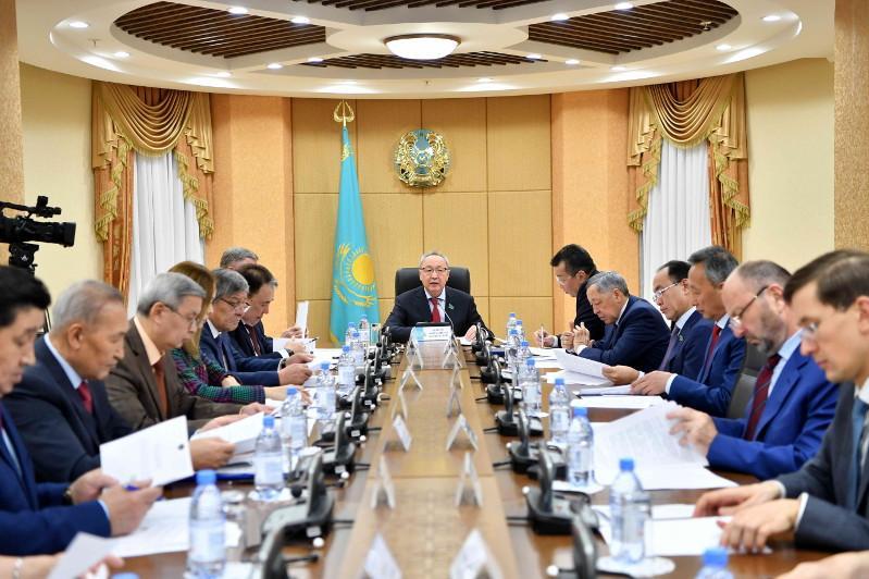 Казахстан смог вывести законотворчество на качественно новый уровень – вице-спикер Сената