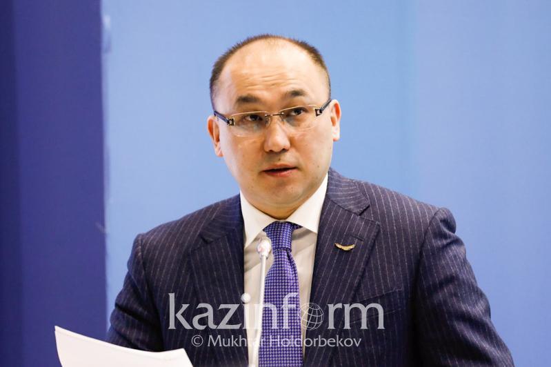 Казахстану не выгоден конфликт России и Украины – Даурен Абаев