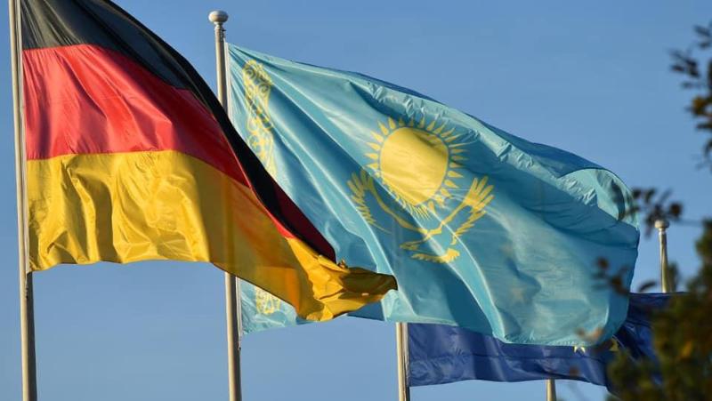 30 экономических документов на $2,4 млрд подписаны в рамках визита Президента РК в Германию