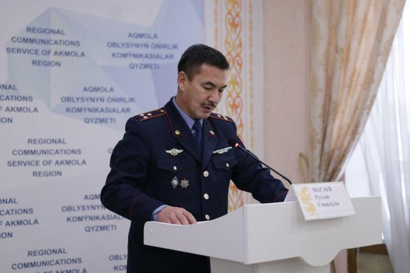 Частные фирмы будут охранять школы и детсады Акмолинской области
