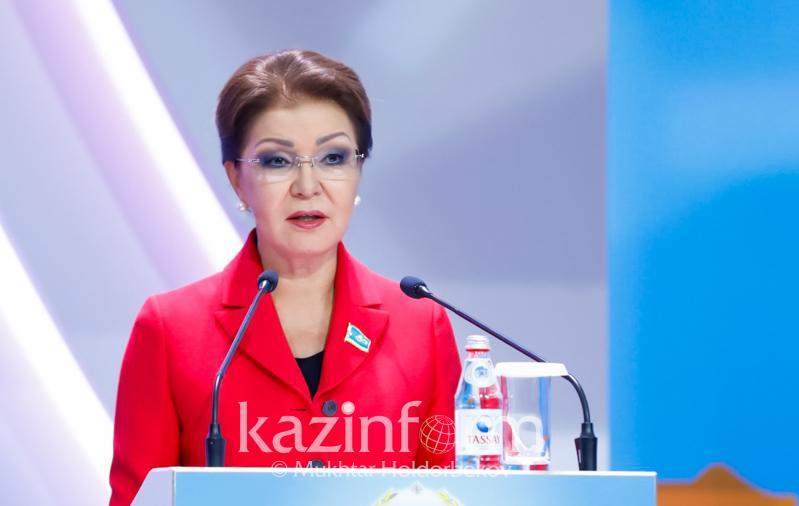 Депутаты маслихатов должны активно участвовать в разработке госпрограмм – Дарига Назарбаева