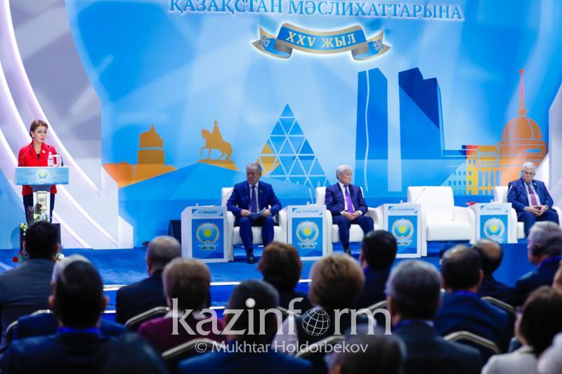 Сенат облыстарды дамыту стратегиялары бойынша парламенттік тыңдаулар өткізбек