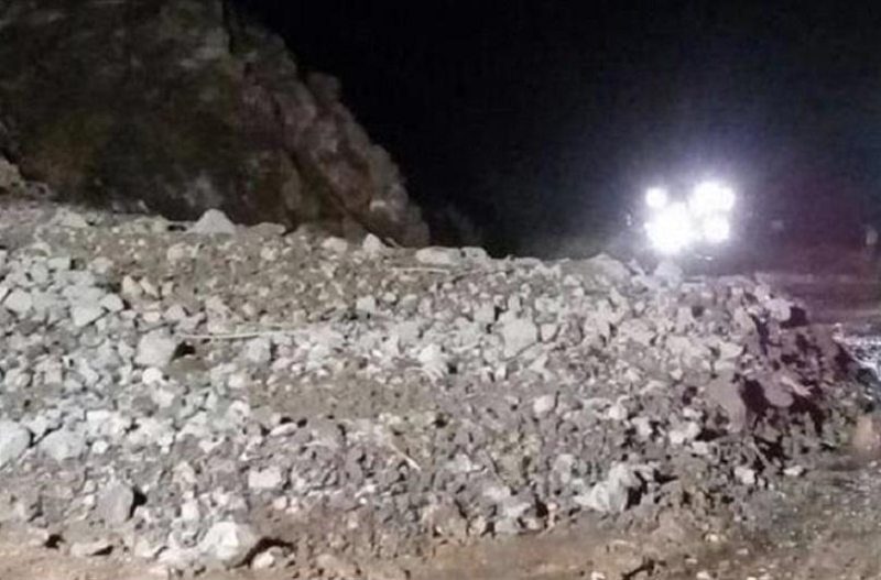 Landslides kill 26 people in Burundi