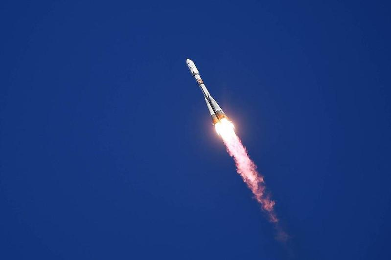 Progress MS-13 space freighter blasts off from Baikonur spaceport