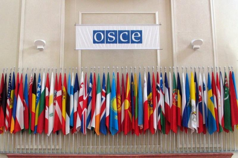 Sweden appointed Chair of OSCE in 2021