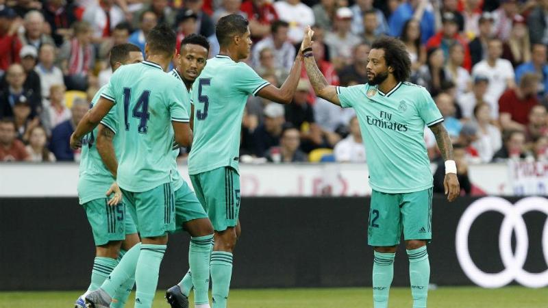 «Реал Мадрид» экология мәселесіне жұрт назарын аудартудың жаңа тәсілін тапты