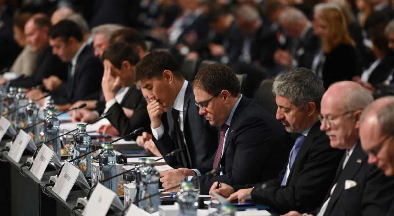 Внешнеполитические инициативы Казахстана представлены в ходе заседания СМИД ОБСЕ