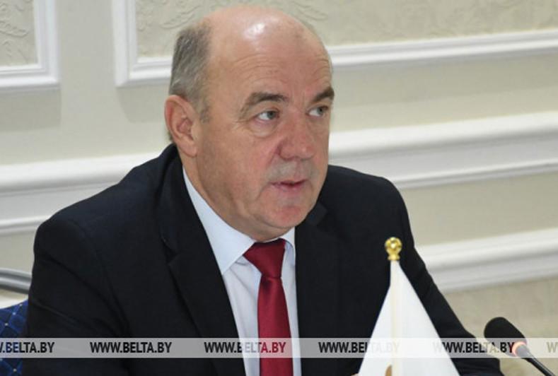 Supreme Eurasian Economic Council to sit on 20 December