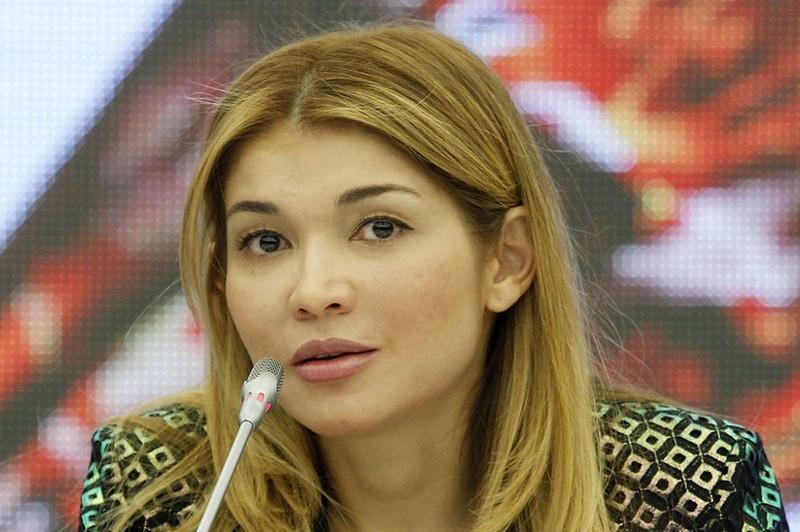 Генпрокуратура РУ возбудила новое дело против Гульнары Каримовой