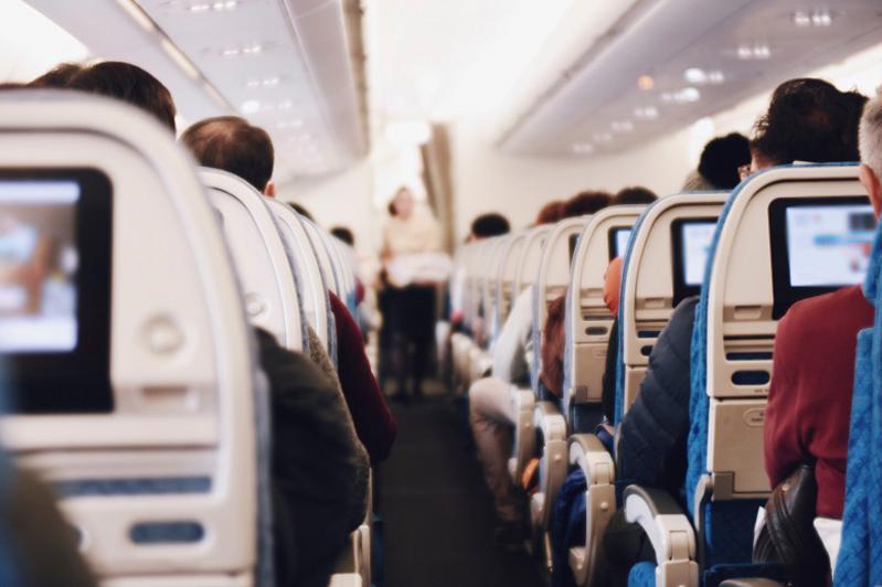 7,1 млн человек было перевезено казахстанскими авиакомпаниями с начала 2019 года