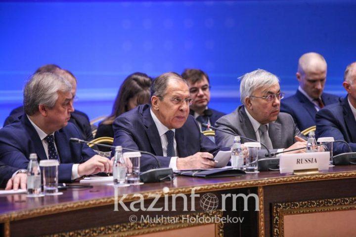 阿斯塔纳和平进程:将讨论打击残存的恐怖势力问题