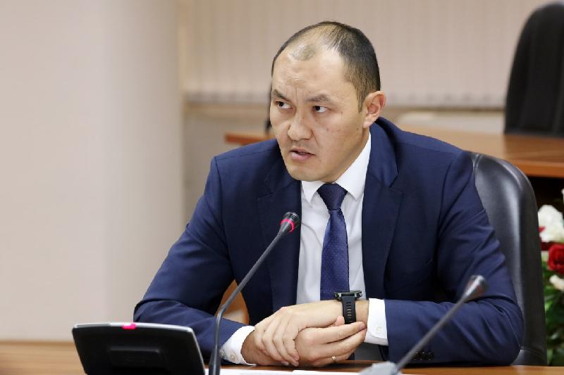 Асет Асавбаев избран Генсеком Постоянного секретариата МПК ТРАСЕКА