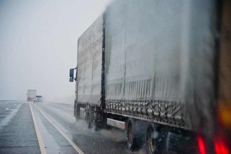 Об ограничении движения на нескольких участках автодорог сообщили в МИИР РК