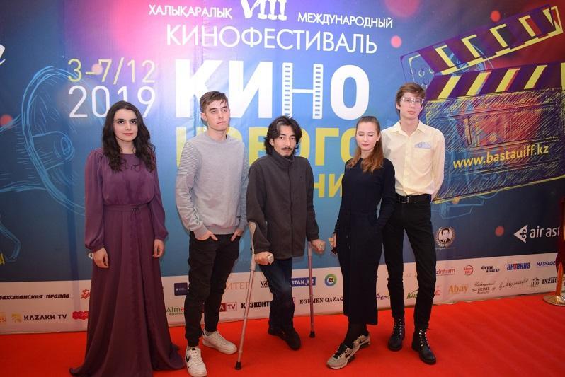 Лучших кинорежиссеров выбрали на фестивале в Алматы