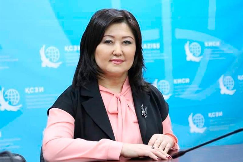 Президенттің Германияға сапары стратегиялық серіктестіктің жаңа бағыт-бағдарын айқындады - Әсел Назарбетова