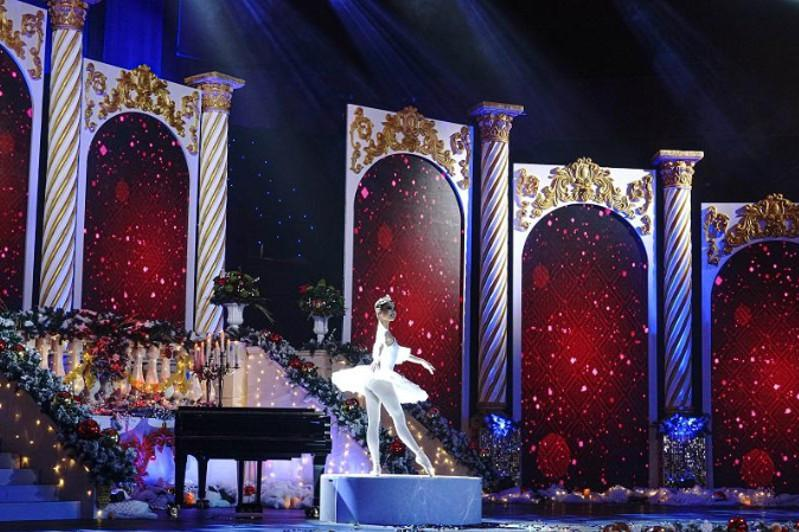 Kazakh capital holds Charity Festival