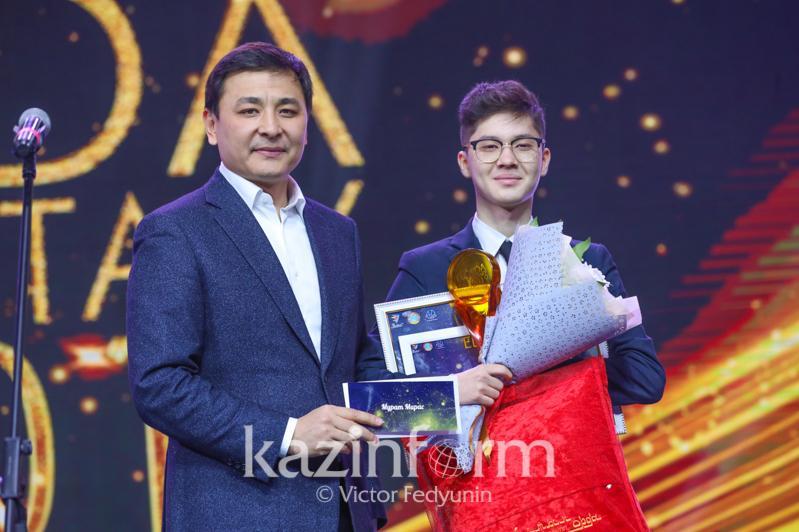 Стали известны имена победителей «Елорда жастары сыйлығы - 2019»
