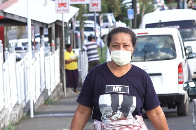 Число умерших от кори растет в Самоа