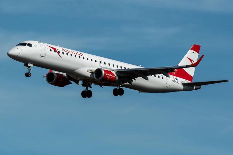 До 21 рейса в неделю увеличено количество полётов между Казахстаном и Австрией