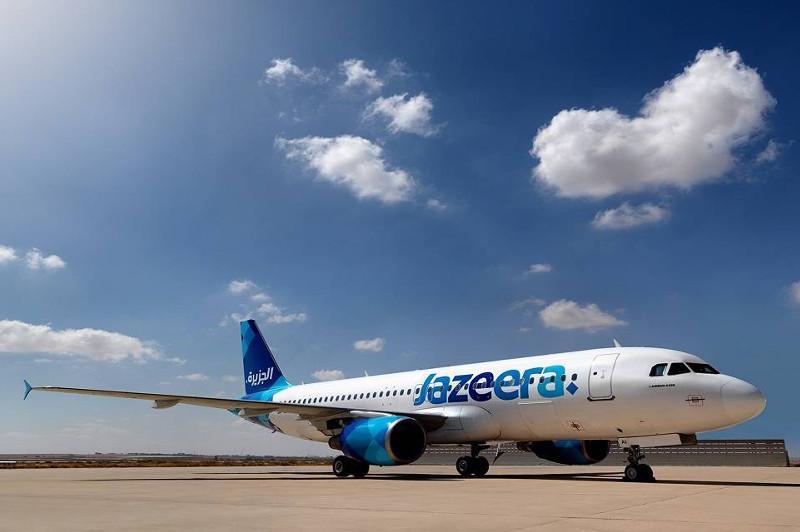 Кувейтская авиакомпания Jazeera Airways начнет выполнять регулярные полеты в Казахстан