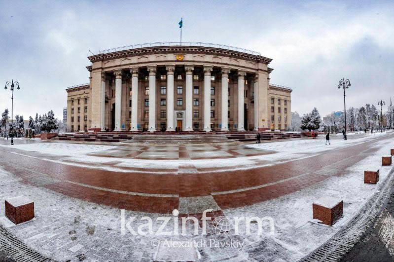 Алматыдағы  Тәуелсіздік жарияланған ғимарат – тарихи нысанға айналды