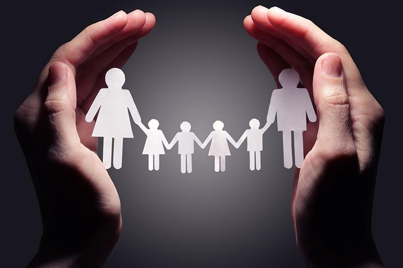 В случаях отказа от предложенной работы, АСП будет лишаться вся семья – Минтруда