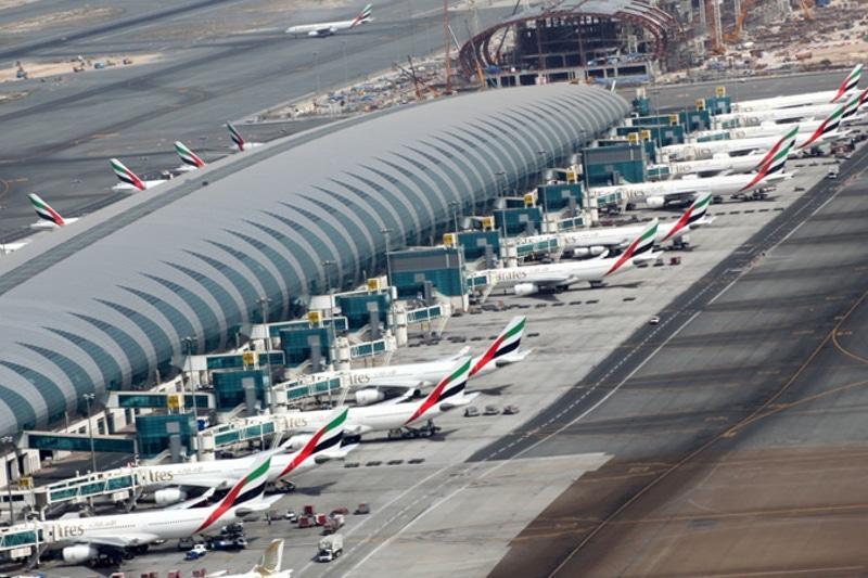Казахстан предложил Саудовской Аравии воспользоваться режимом «открытого неба»