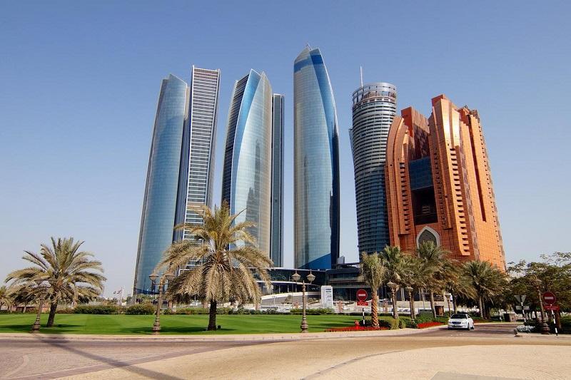 Abu Dhabi selected as world's leading sports tourism destination at World Travel Awards