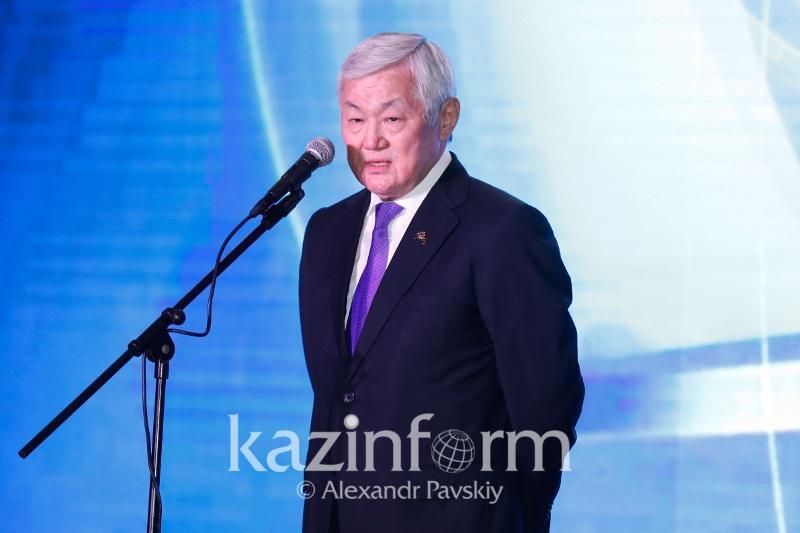 Мемлекет жастарды әрқашан қолдайды - Бердібек Сапарбаев