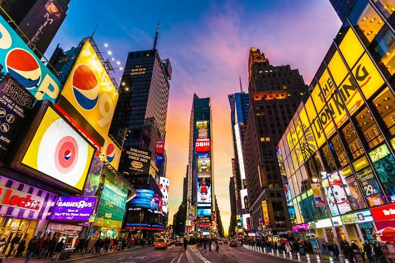 Нью-Йорк полициясынан Қазақстан азаматының ұсталғандығы туралы ресми ақпарат түскен жоқ - ҚР СІМ