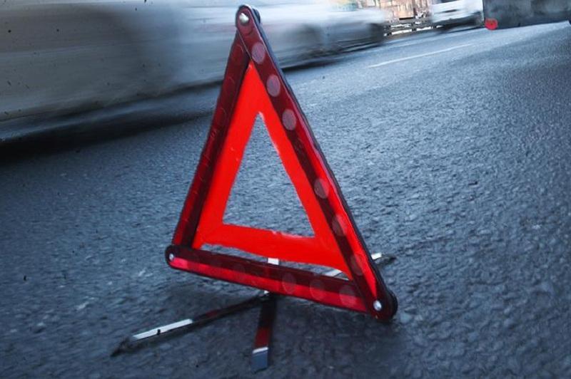 ДТП с участием 18 авто за два дня произошло на жамбылском участке автодороги Западная Европа - Западный Китай