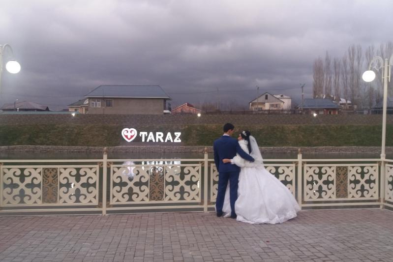 Жители Тараза сами смогут решать, как благоустроить родной город