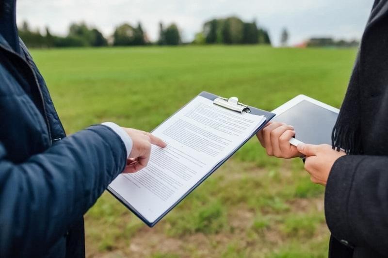 Сколько неиспользуемых земельных участков выявлено в Акмолинской области