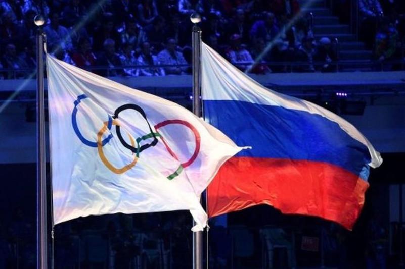 国际反兴奋剂组织:禁止俄罗斯参赛4年 包括奥运会