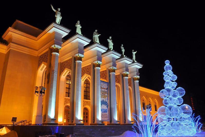 Какие новые объекты откроют в Карагандинской области ко Дню Независимости РК