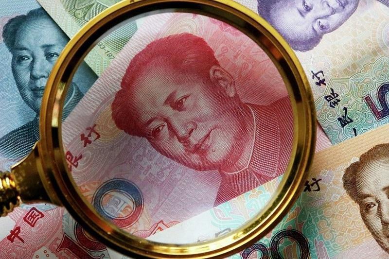 10日早盘人民币兑坚戈汇率1:54.88