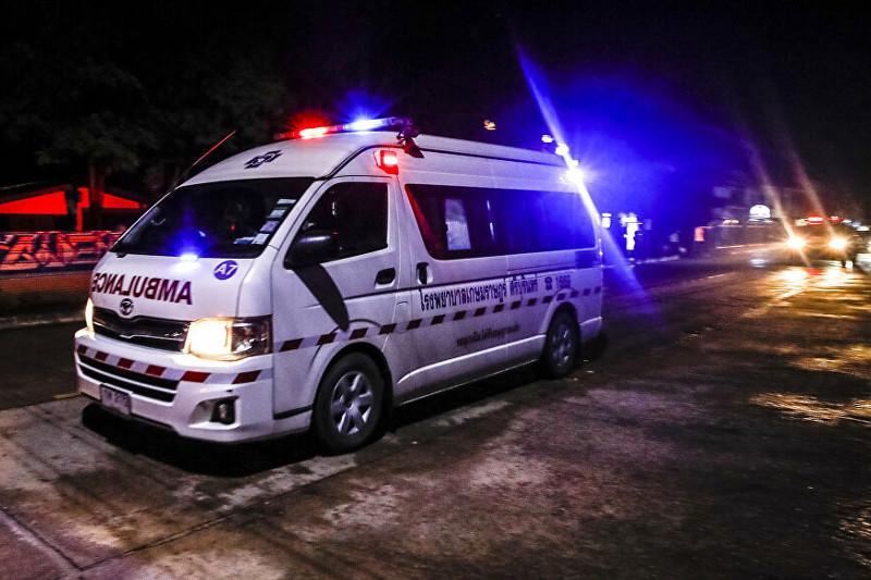 Три человека погибли в результате понижения температуры в Таиланде