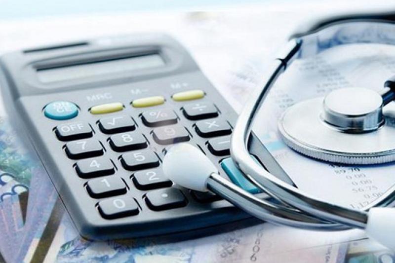医保基金五分之一的份额来自阿拉木图市