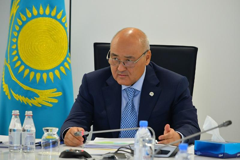 Допустивших нарушения при реализации АСП чиновников накажут в Туркестанской области