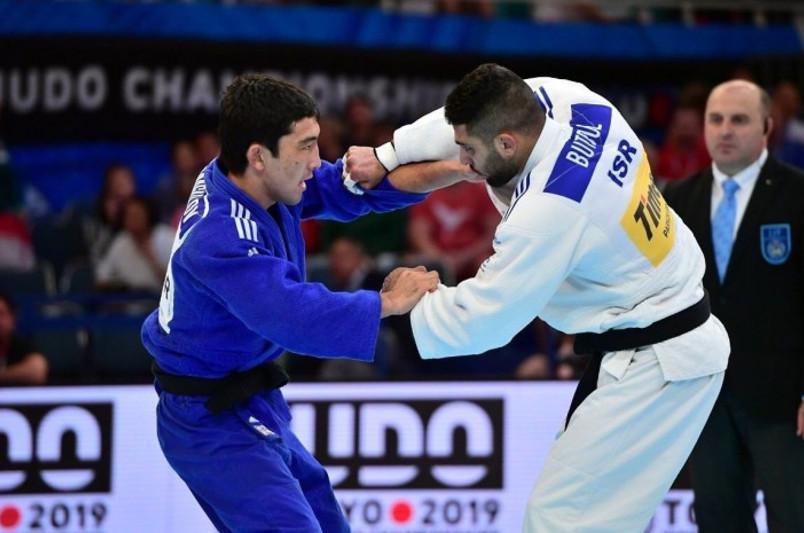 9名哈萨克斯坦运动员将参加青岛世界柔道大师赛