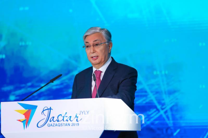 Қазақтың асар дәстүрін заманға сай қайта жаңғыртуымыз қажет-Мемлекет басшысы