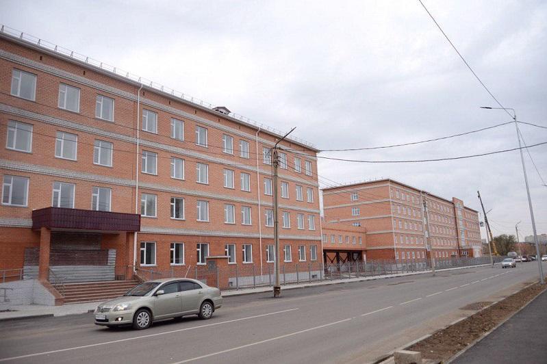 Онкологический центр в Павлодаре откроют ко Дню независимости